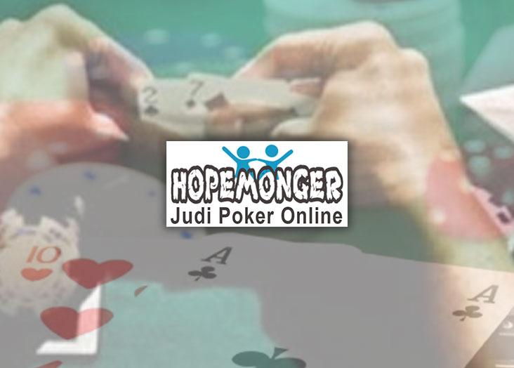 Judi Poker Online Dengan Murah, Mudah - Judi Poker Online