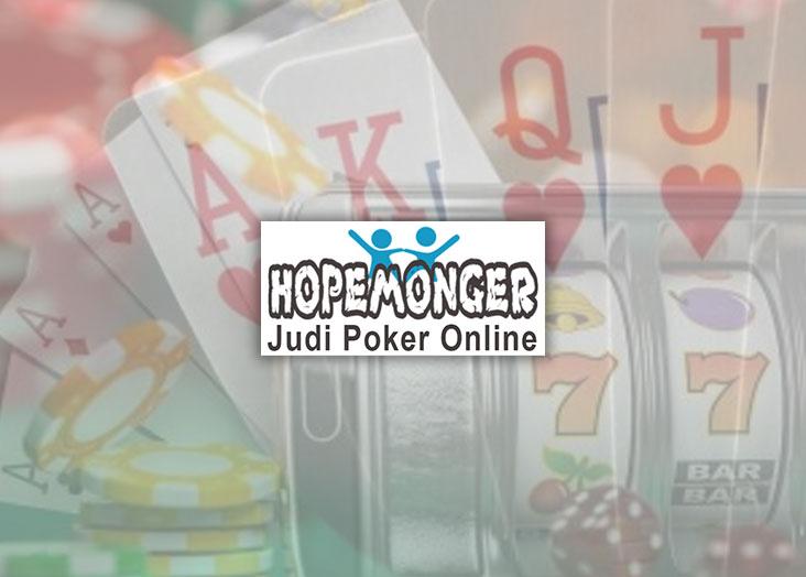 Judi Poker Online Dengan Tips Berikut! - Judi Poker Online